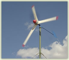 diy wind power