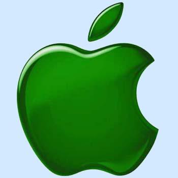 Apple Solar Power